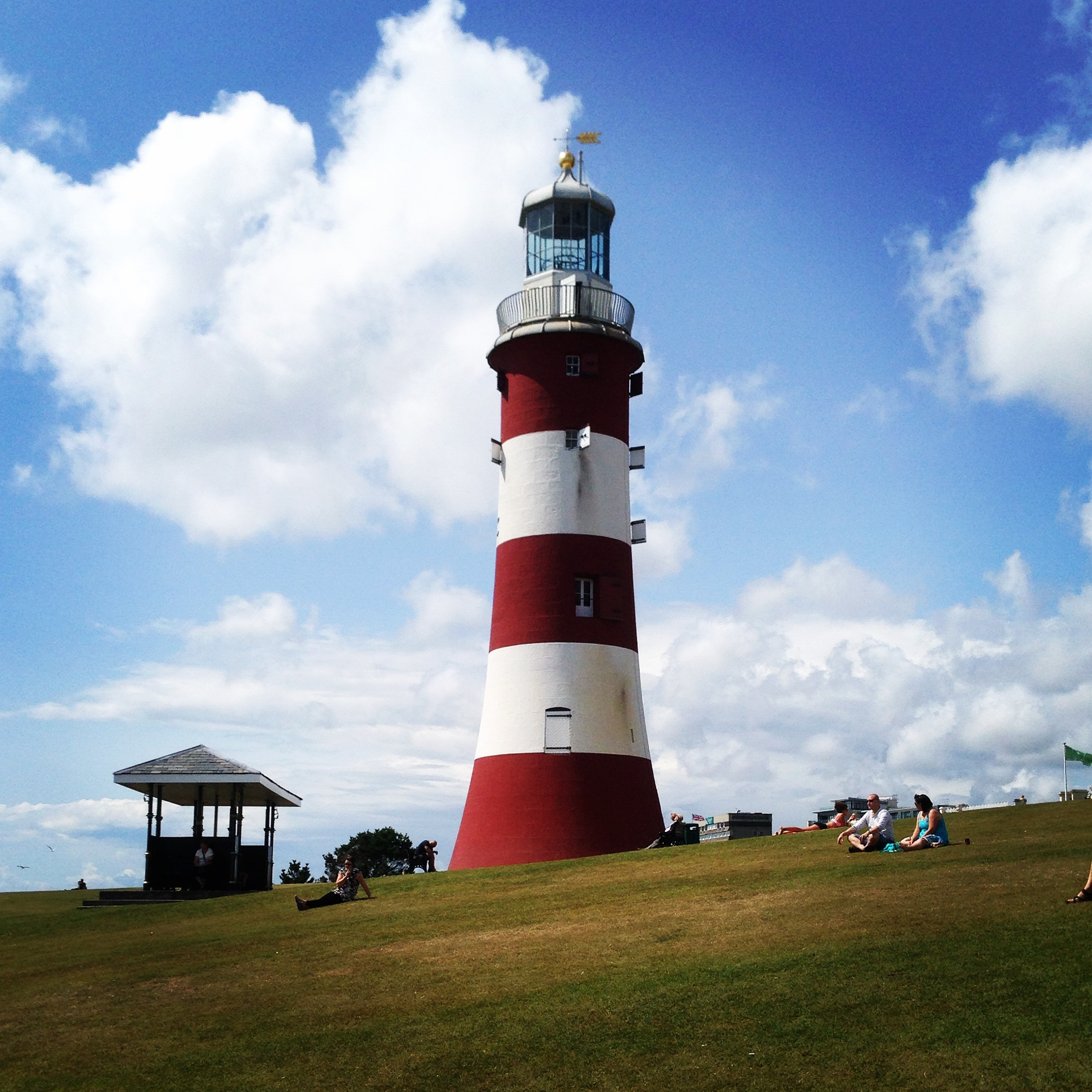 Smeaton's Tower Plymouth
